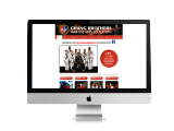 Chang Brothers Martial Arts Education website