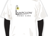 Lampglow Home Care Logo