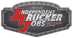 Independent Trucker Jobs Logo