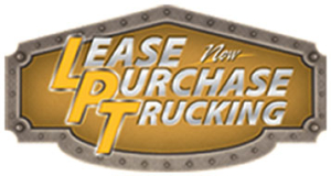 Lease Purchasae Trucking Logo